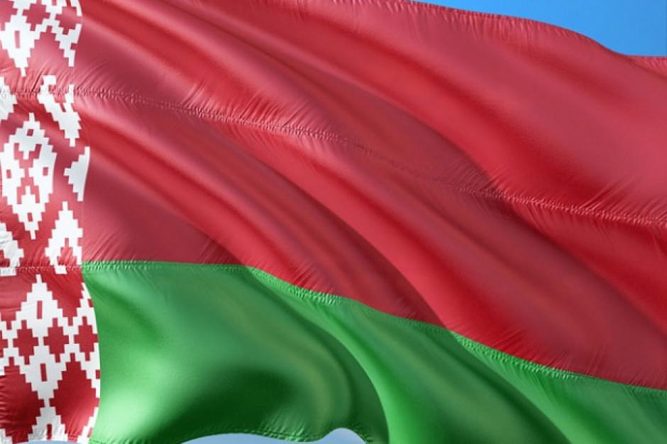 Coraz więcej produktów mleczarskich z Polski trafia na Białoruś