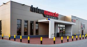 Intermarche likwiduje sklepy w Warszawie i Białej Podlaskiej