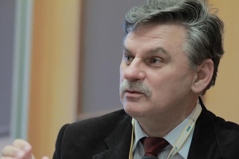 Prezes Pekpolu: Dziś wiele zakładów ponownie rozważyłoby koncepcję Klastra Mięsnego