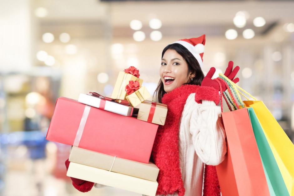 Co trzeci Polak zrobił już na początku grudnia zakupy świąteczne