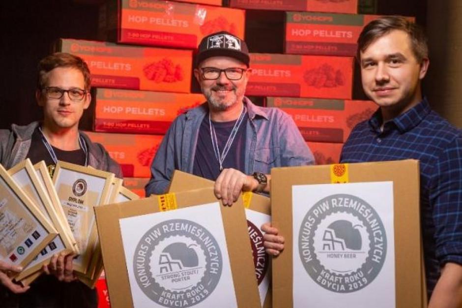 Browar Pinta zwiększy produkcję piwa Atak Chmielu, uruchomi nowe zbiorniki