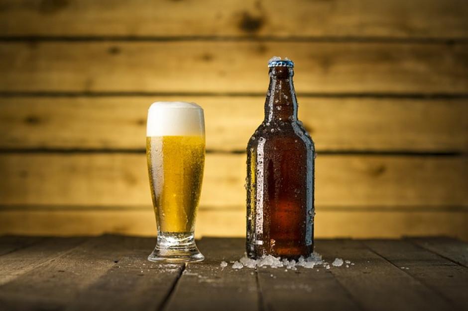Dyrektor Browary Polskie: piwa dużych browarów warzone są tak samo jak małych, bez sztucznie dodanego alkoholu