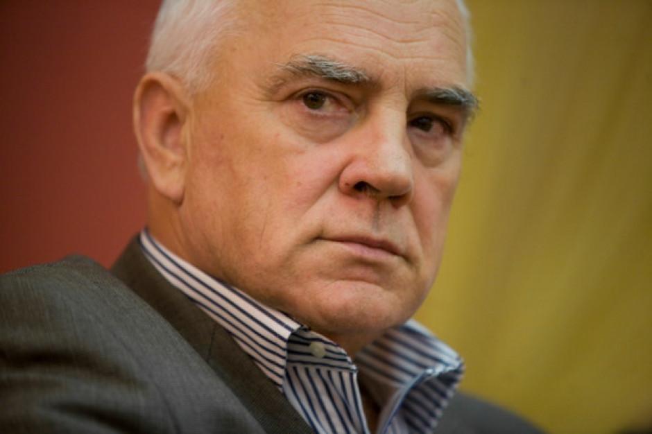 Prezes Mlekpolu o swoim następcy