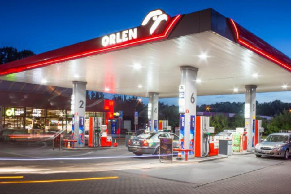 Orlen zbuduje kolejne stacje paliw na Słowacji