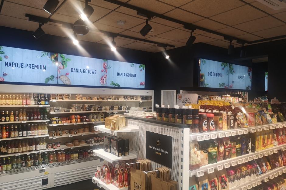 Take&GO otwiera kolejny sklep bezobsługowy i zapowiada dalszy rozwój