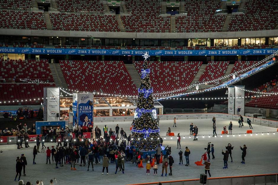 Zimowy Narodowy i E.Wedel zapewniają świąteczny klimat i 100 proc. zimy