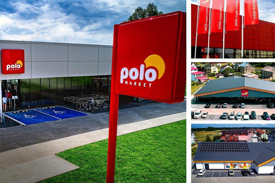 Polomarket: Wykup udziałowców kończy spór korporacyjny
