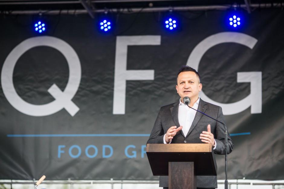 Jarosław Krzyżanowski: Odejście od plastikowych opakowań zwiększy zjawisko marnowania żywności