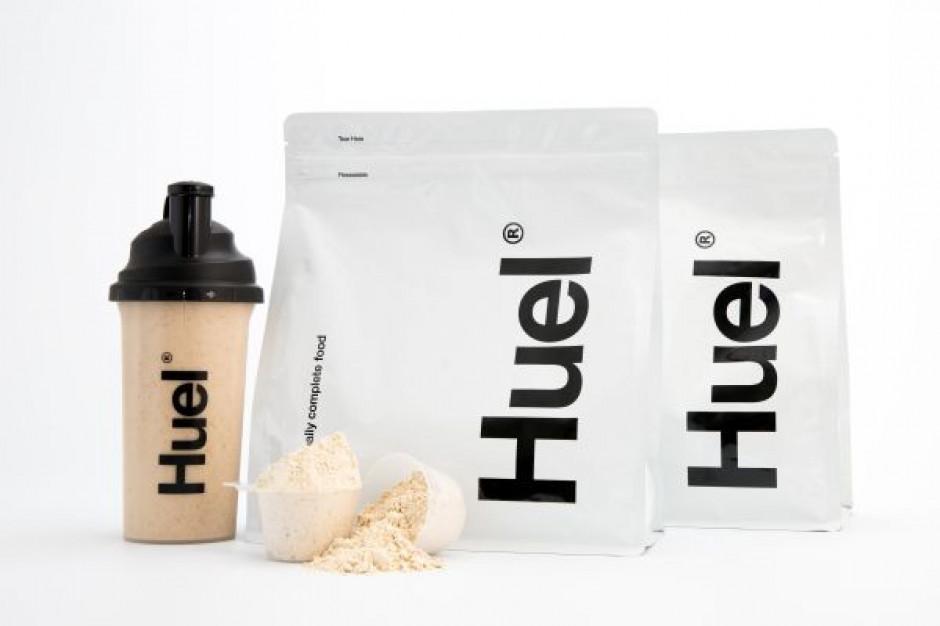 Marka Huel ulepszyła formułę flagowego produktu jedzenia w proszku