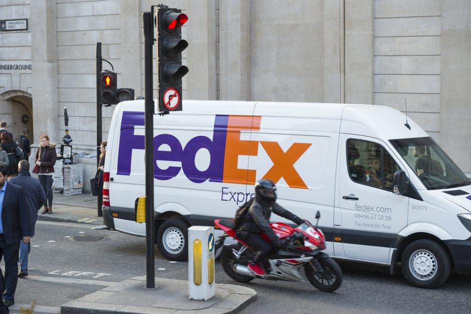 FedEx oferuje polskim klientom e-commerce punkty odbioru przesyłek w ramach nowej usługi