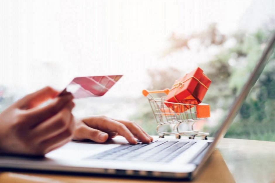 Badanie: Online kupujemy AGD, ale już niekoniecznie żywność