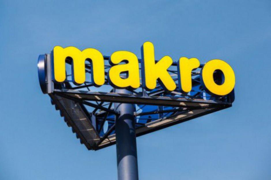 MAKRO ma już 25 lat doświadczenia na rynku