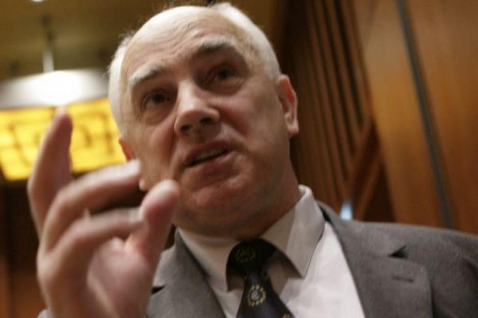 Prezes Mlekpolu: Jestem współtwórcą rolady ustrzyckiej