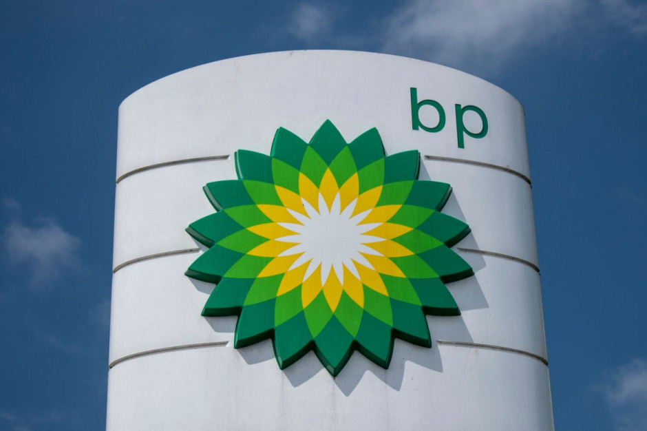BP stawia na recykling plastików