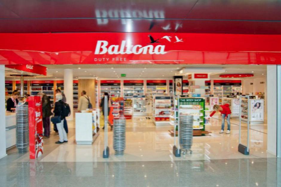 Baltona i Porty Lotnicze bez porozumienia ws zapłaty należności za najem powierzchni na Lotnisku Chopina