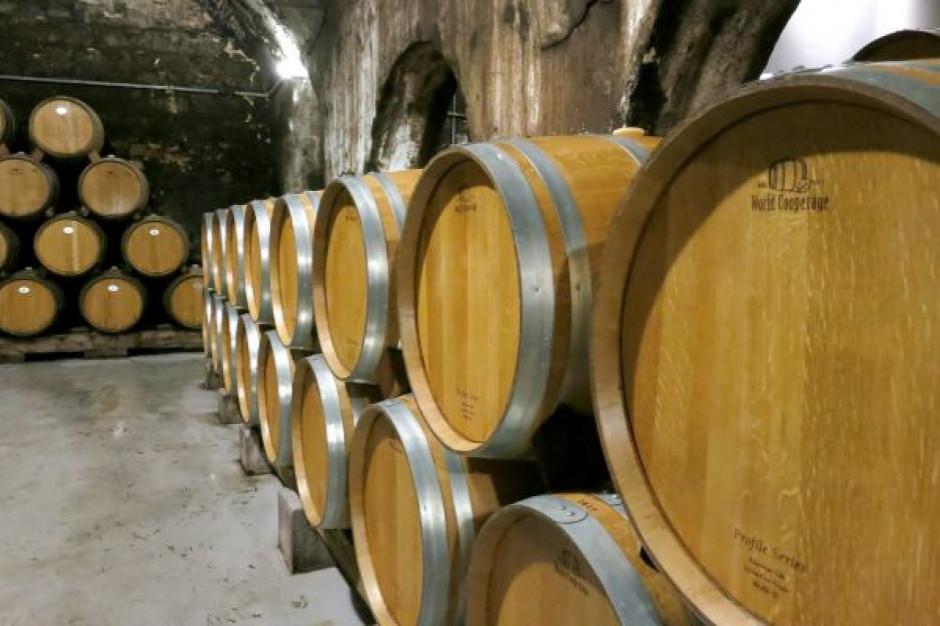 KOWR: w Polsce produkcją wina zajmuje się 295 podmiotów
