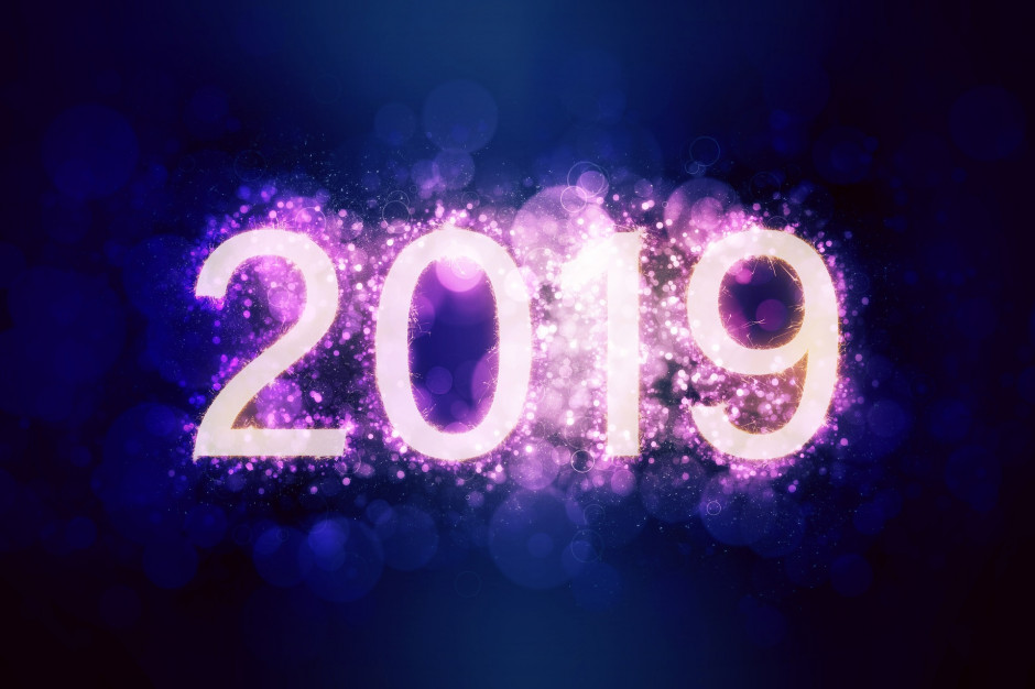 Wydarzenia gospodarcze 2019 roku - kalendarium
