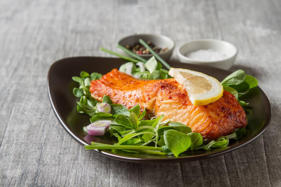 Statystyczny Polak zjada rocznie ponad 12 kg ryb i owoców morza