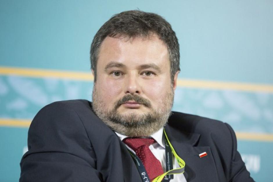 Prezes UOKiK Marek Niechciał podał się do dymisji