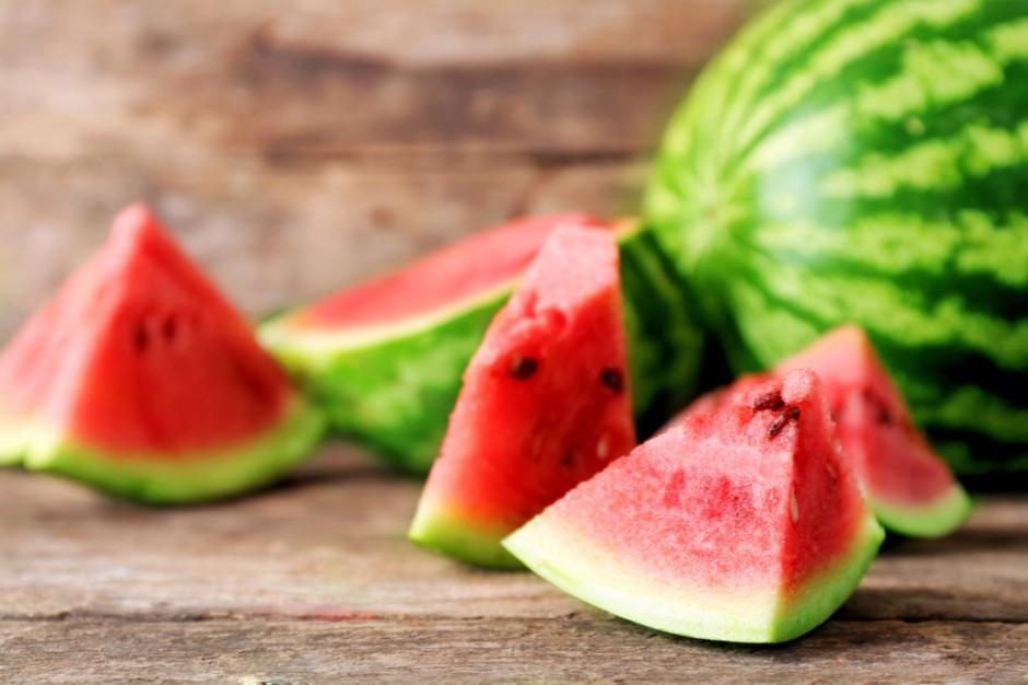 Arbuz zmniejsza szkodliwy wpływ wysokotłuszczowej diety