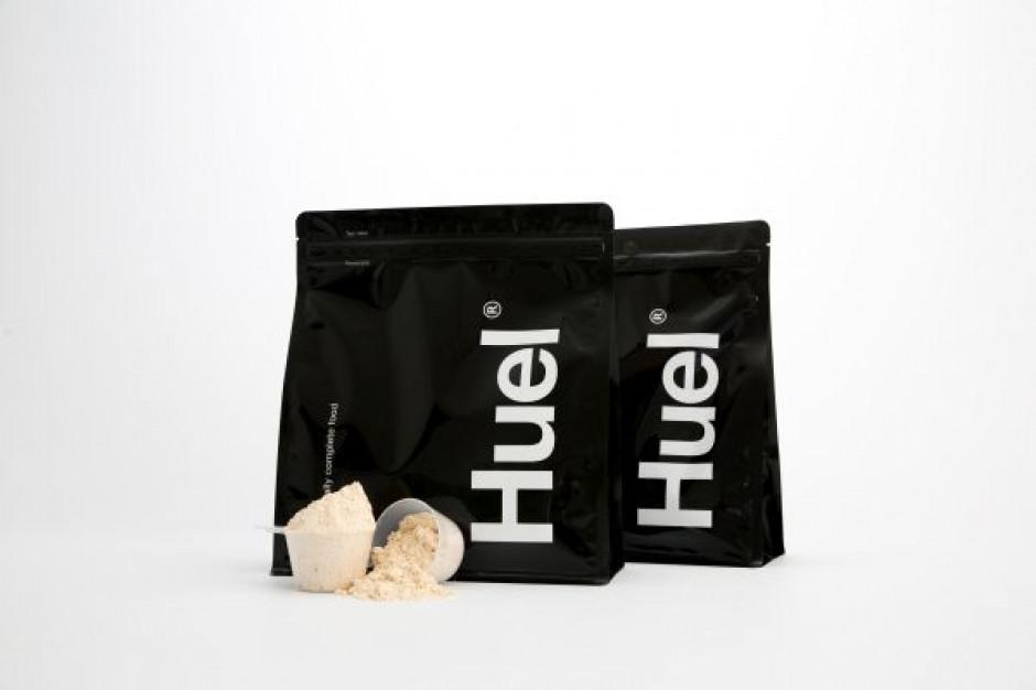 Huel wprowadza nowość – Black Edition