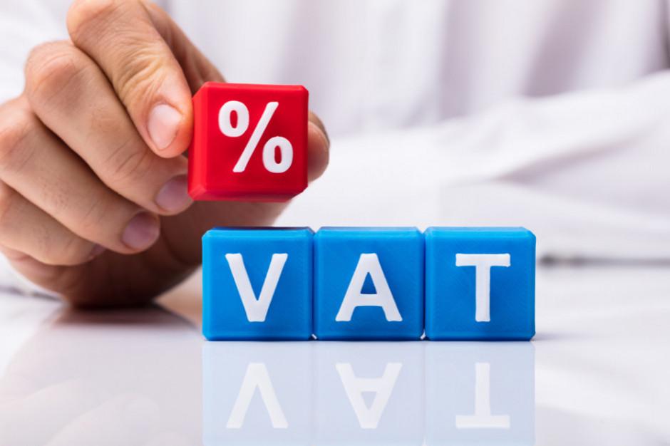 """MF: Będzie """"nowe otwarcie w podatku VAT"""""""