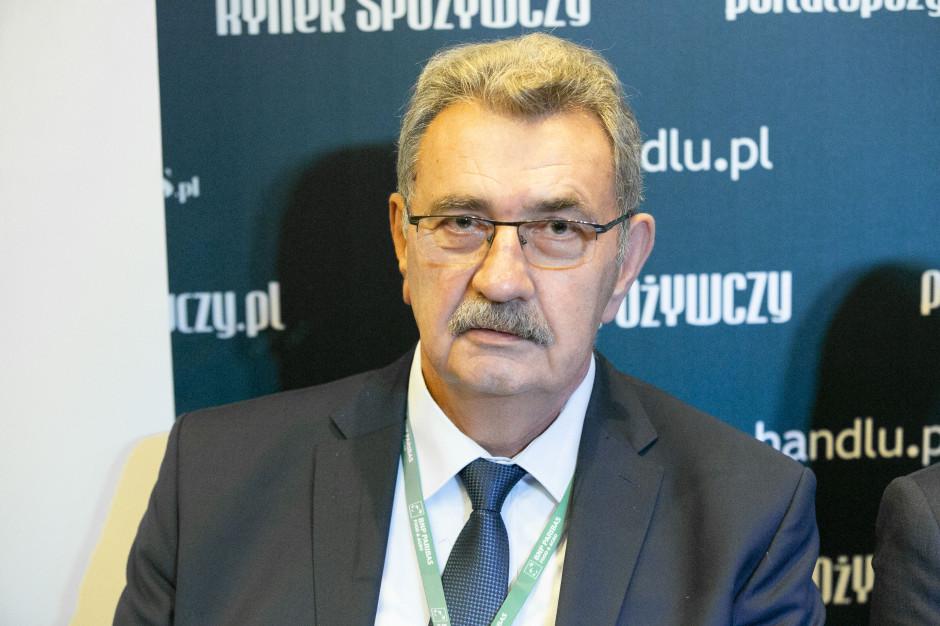 Prezes Spomleku: Siłą polskiego mleczarstwa jest jego rozdrobnienie (wideo)