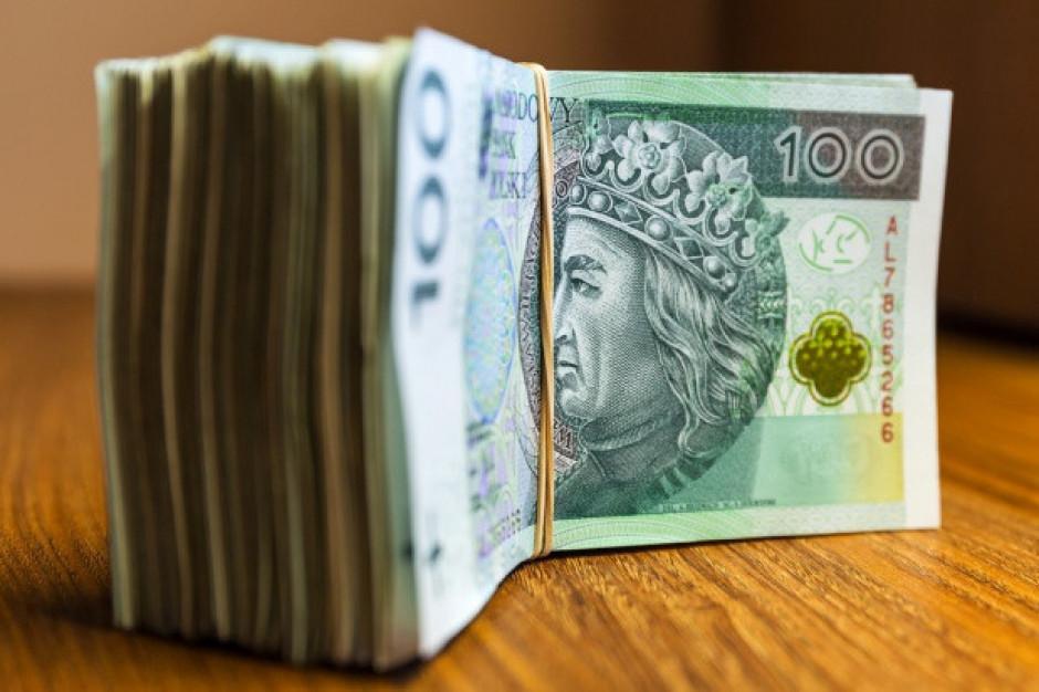 Od 1 stycznia wzrosło minimalne wynagrodzenie i stawka godzinowa