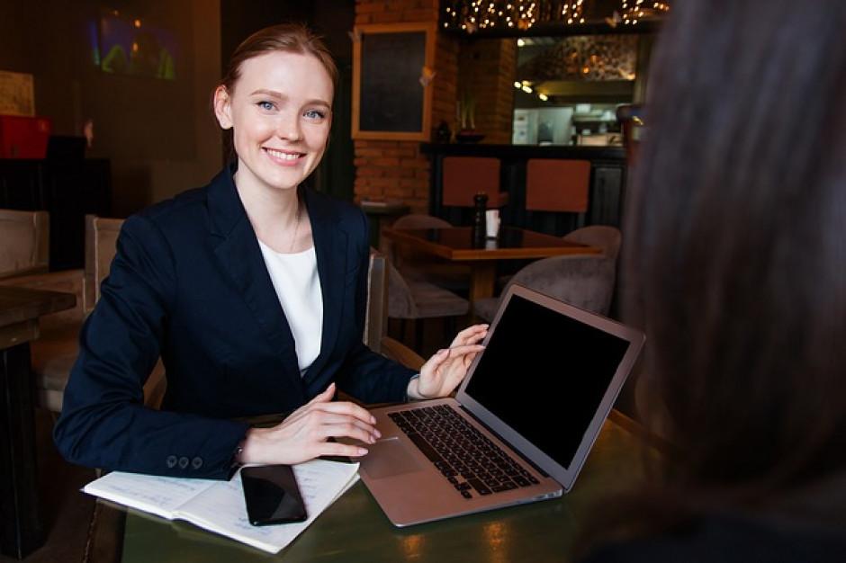Młodzi ludzie chcą być w przyszłości liderami na rynku pracy (badanie)