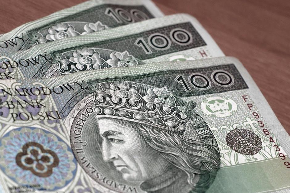 PPK zwiększą koszty funduszu wynagrodzeń w małych i średnich firmach o 3 proc.