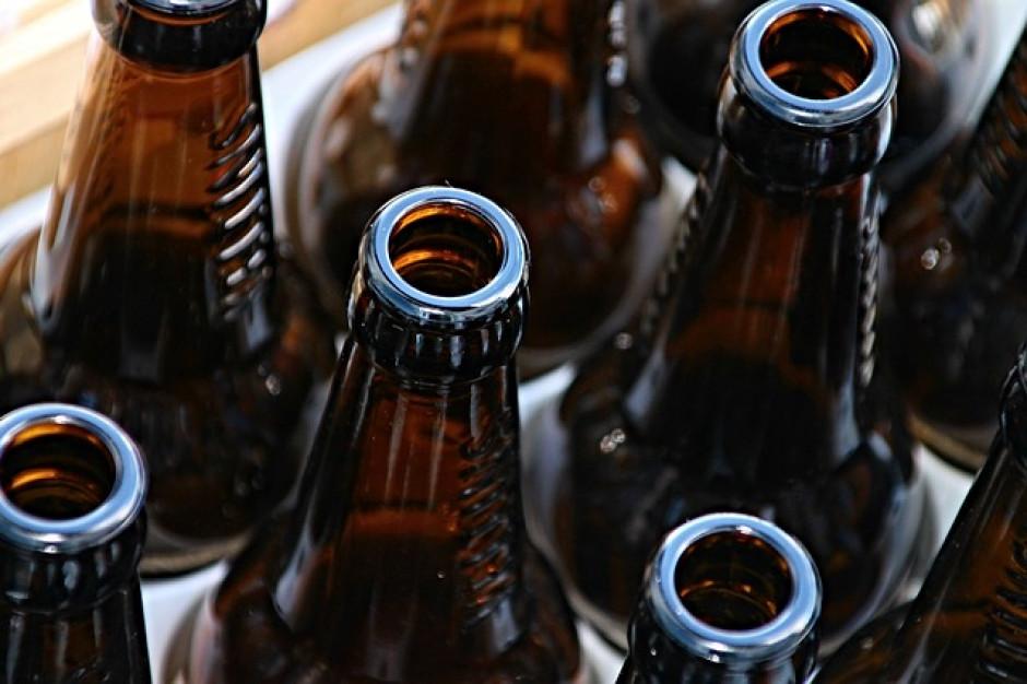 Butelki zwrotne po piwie bez paragonu można oddać w ponad 5 tys. sklepów