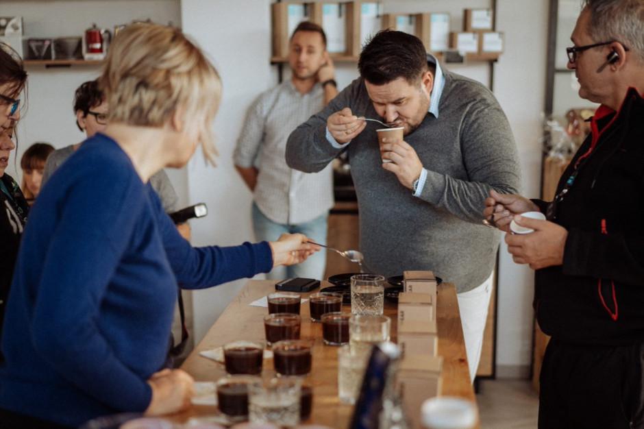 Cupping coraz popularniejszą formą firmowych eventów integracyjnych