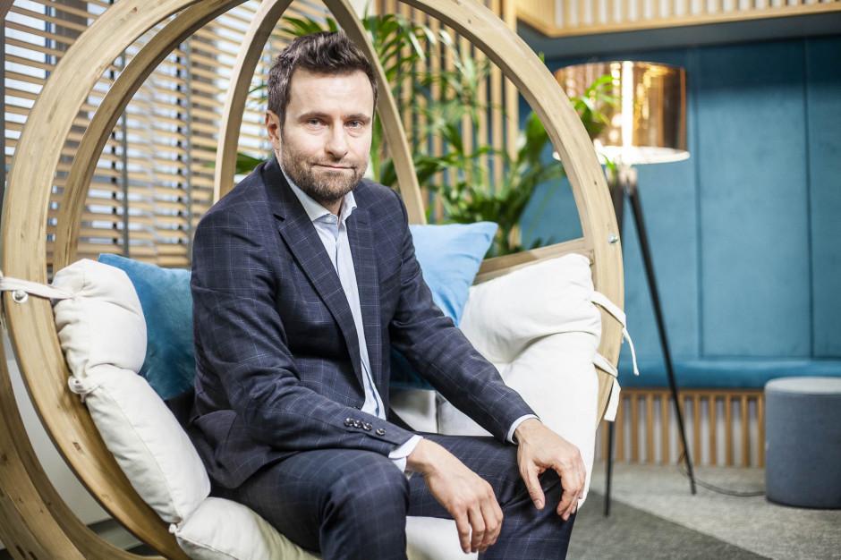 Maciej Herman, szef Lotte Wedel o sytuacji branży, akwizycjach, inwestycjach, nowej fabryce i planach eksportowych (wywiad)