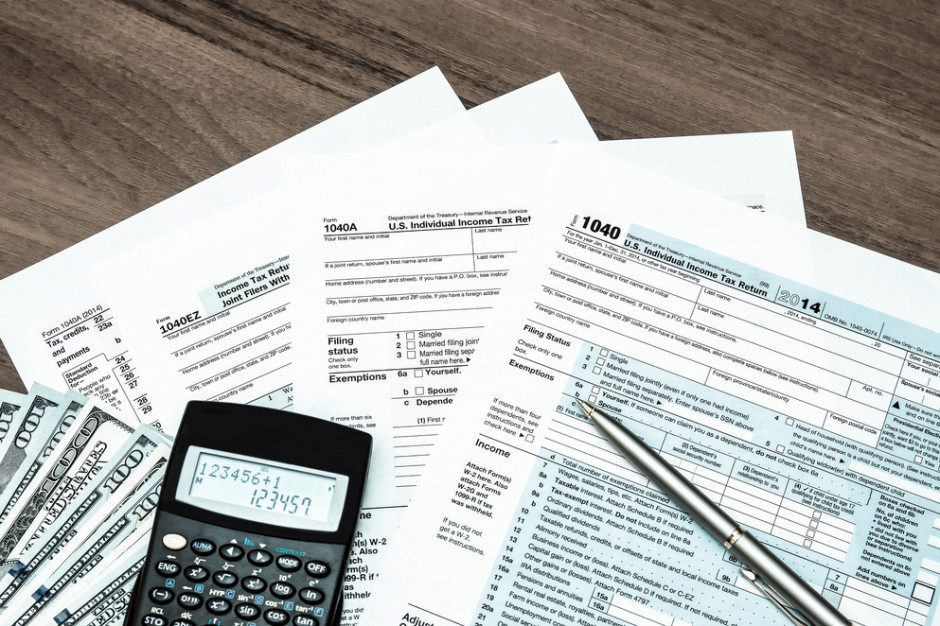 MF: Najważniejsze zmiany w podatkach od stycznia 2020 roku