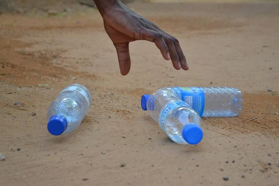 Ministerstwo Klimatu chce, by w 2020 r. parlament przyjął przepisy ws. kaucji za plastikowe butelki