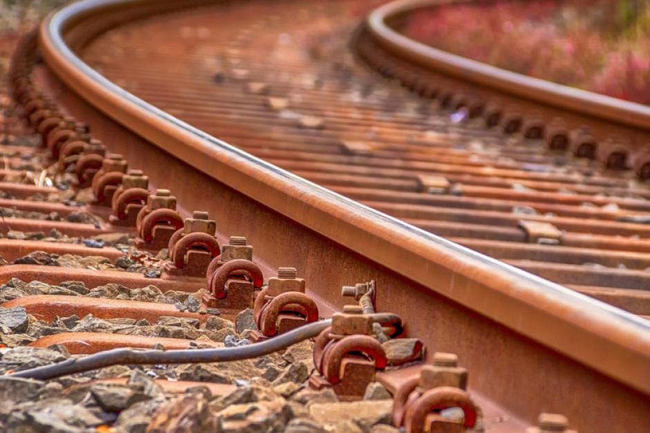 KE zatwierdziła 128 mln euro na inwestycje kolejowe w Polsce