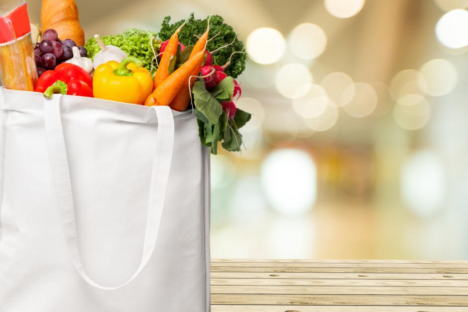 Netto: 108 sklepów zebrało blisko 20 ton żywności dla potrzebujących