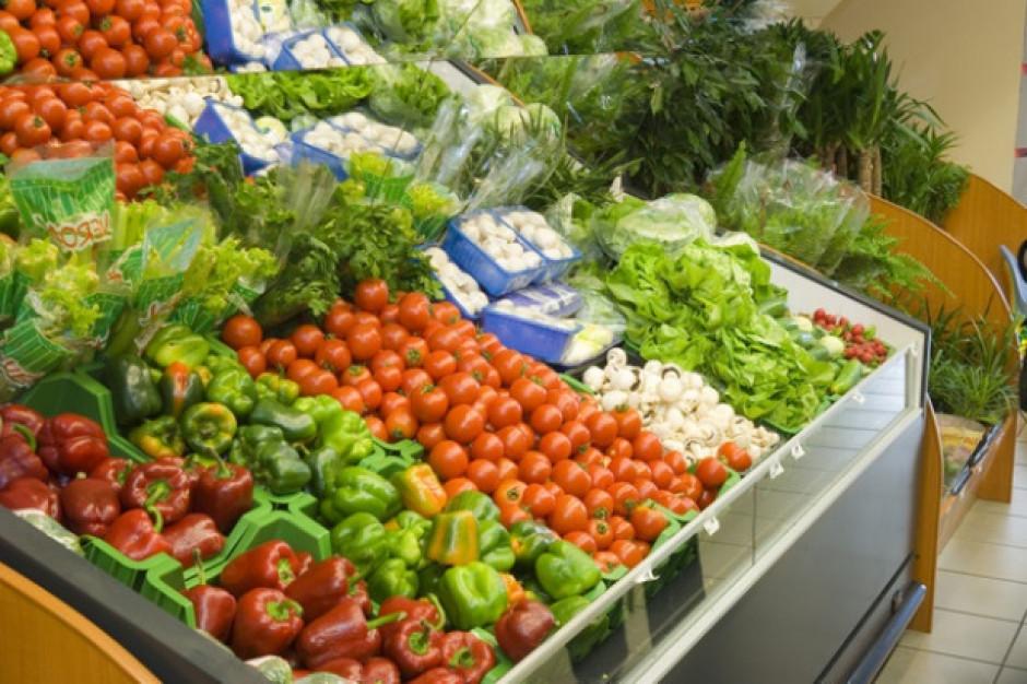 W 2020 r. wartość branży spożywczej w Polsce wzrośnie o 4 procent (raport)