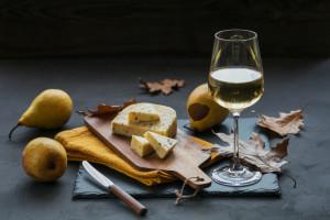 Prezes Ambry: Wino można produkować nie tylko z winogron (wideo)