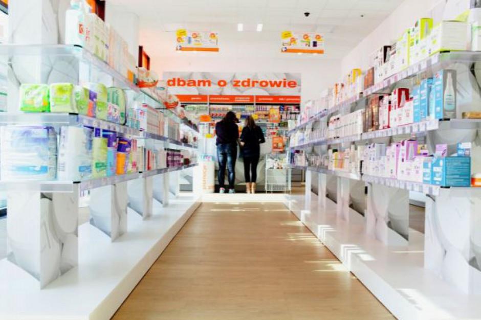 UOKiK wydał warunkową zgodę na przejęcie na rynku aptek