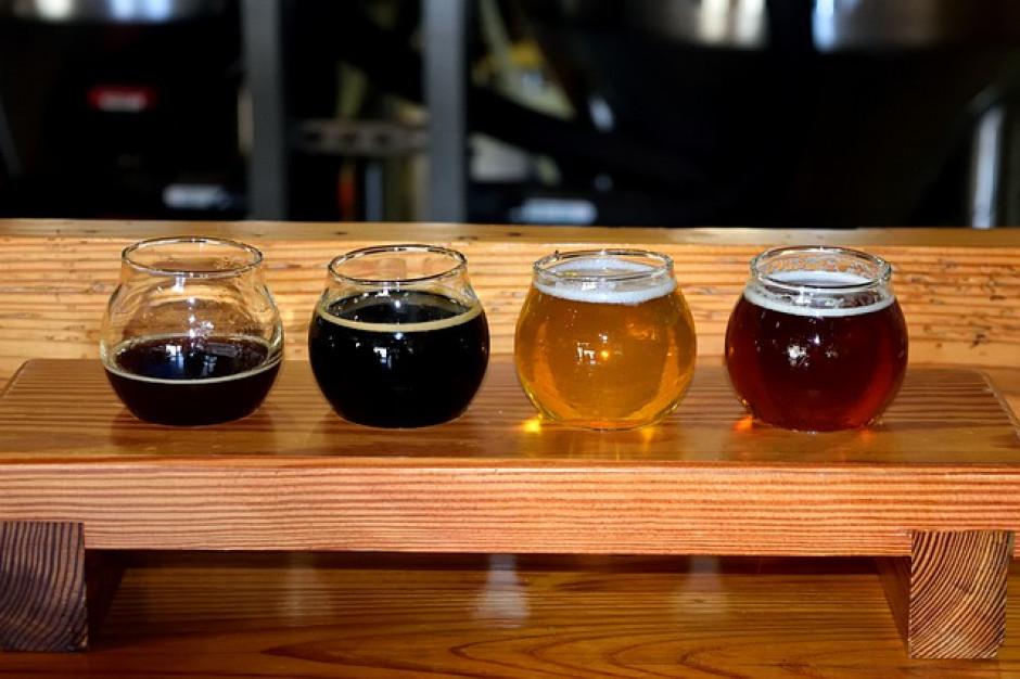 Browary kraftowe w 2019 co dzień wypuszczały na rynek 6 nowych piw, a co tydzień powstawał nowy browar
