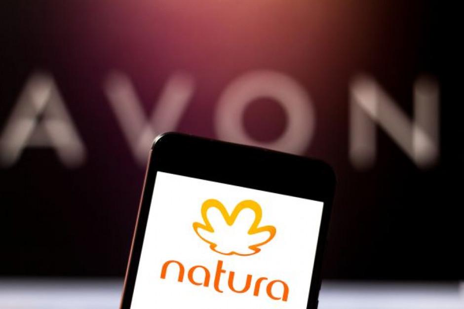 Natura &Co sfinalizowała przejęcie firmy kosmetycznej Avon