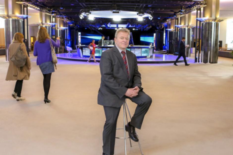 Wojciechowski zapowiada przestawienie rolnictwa w UE w kierunku zdrowej i zrównoważonej produkcji (wideo)