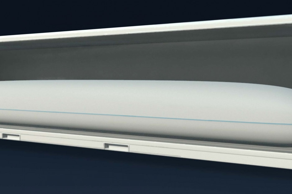 Hillebrand wprowadza nowe flexitanki do 40-stopowych kontenerów