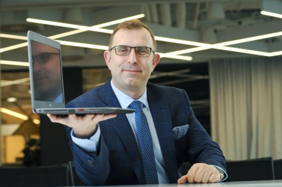 Prezes TenderHut: po okresie konsolidacji branży IT wchodzimy w inwestycje i ekspansję na kolejne rynki