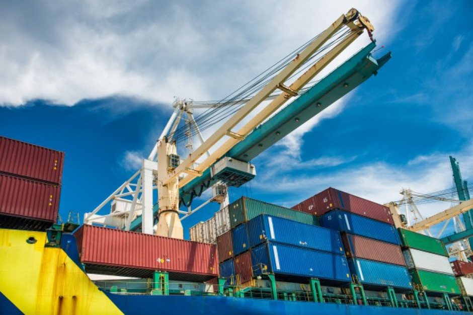 Potrzebne huby przeładunkowe i nowe szlaki handlowe