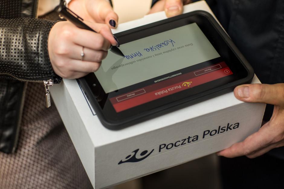 Poczta Polska zawarła umowę z konsorcjum Integrated Solutions i Orange Polska na  ponad 116 mln zł