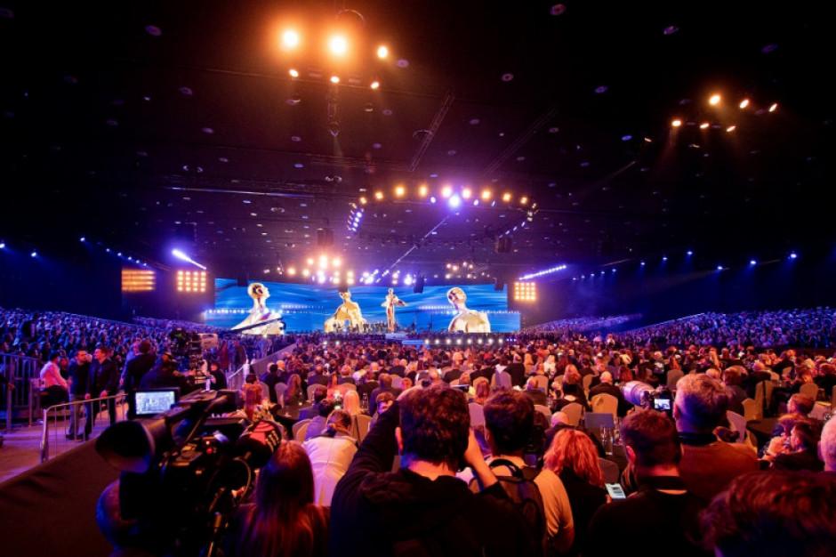 Plan na 2020 w Spodku i MCK w Katowicach: Konferencje, kongresy, koncerty, festiwale