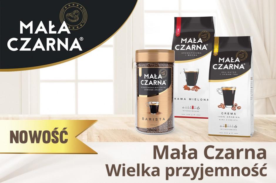 Nowa kawa Mała Czarna – 9 produktów w portfolio