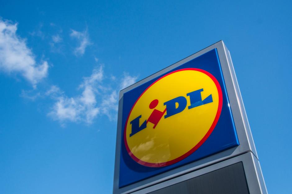 Rekordowa sprzedaż Lidla w okresie świątecznym w Wielkiej Brytanii